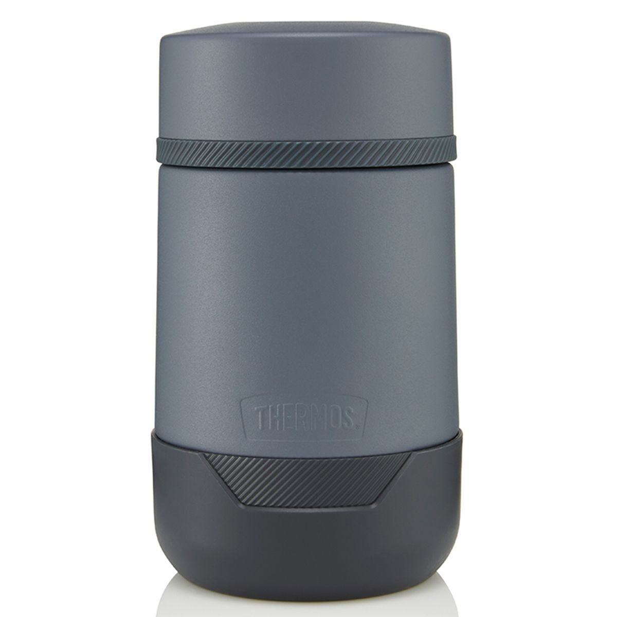Thermos Guardian Stainless Steel Food Flask 530ml - Blue