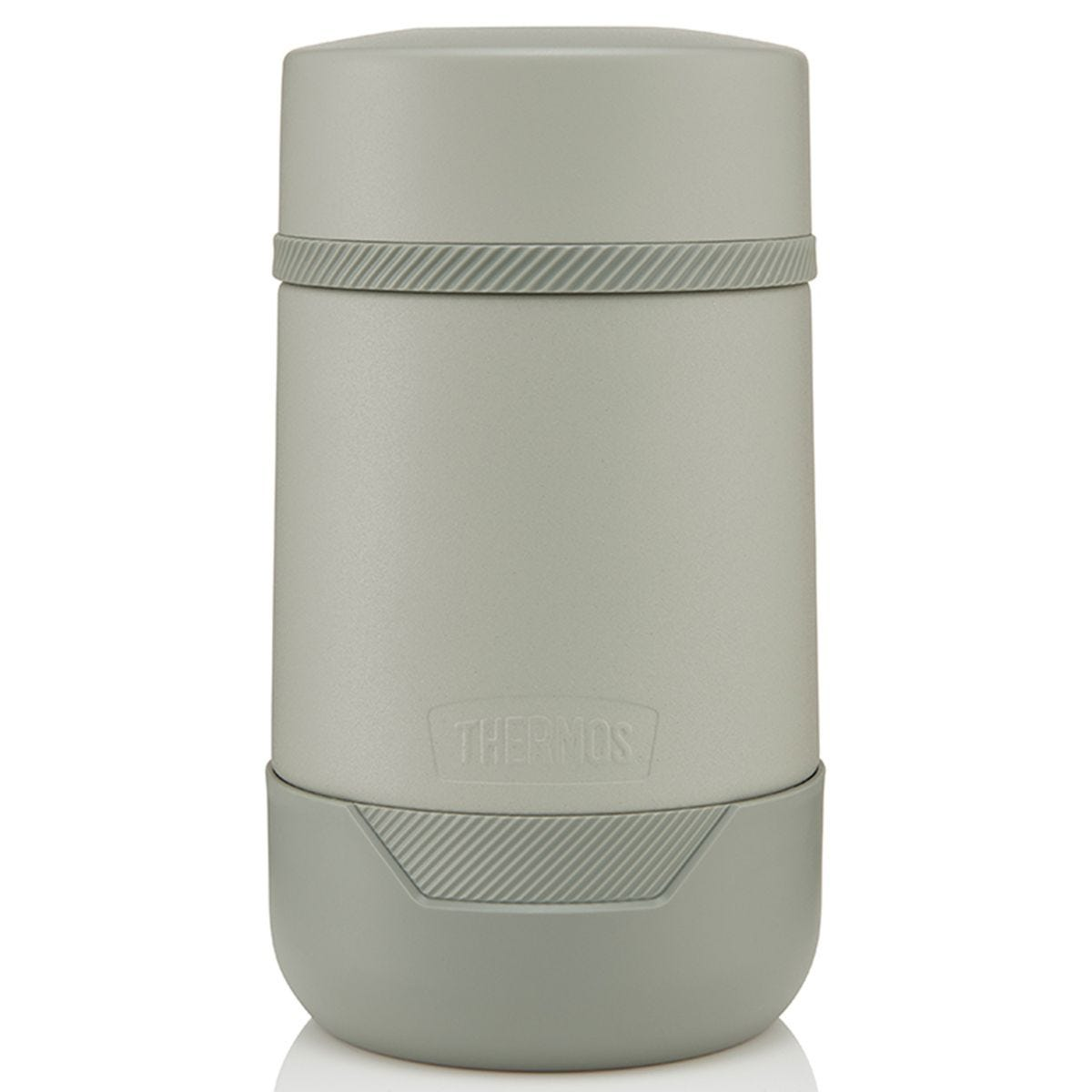 Thermos Guardian Stainless Steel Food Flask 530ml - Green