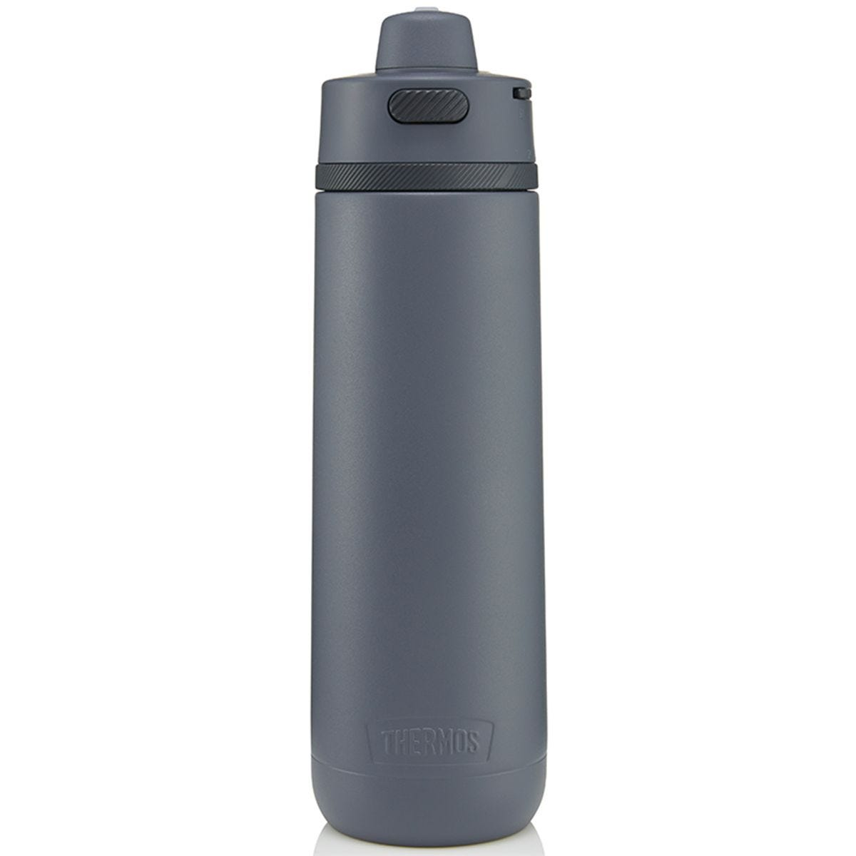 Thermos Guardian Stainless Steel Hydration Bottle 710ml - Blue