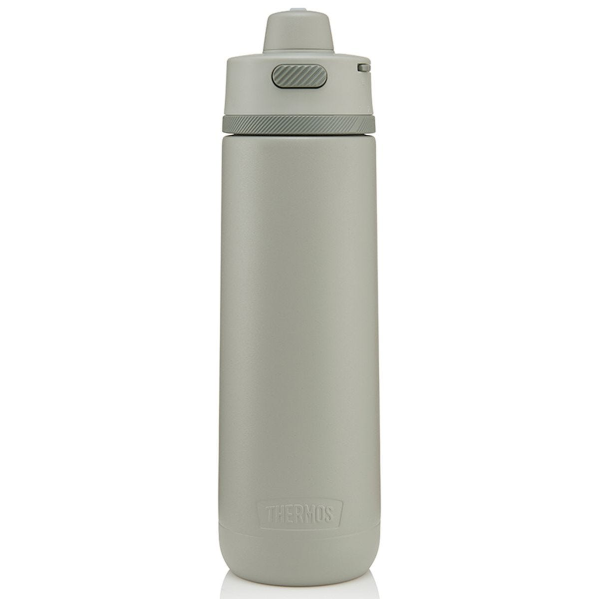 Thermos Guardian Stainless Steel Hydration Bottle 710ml - Green