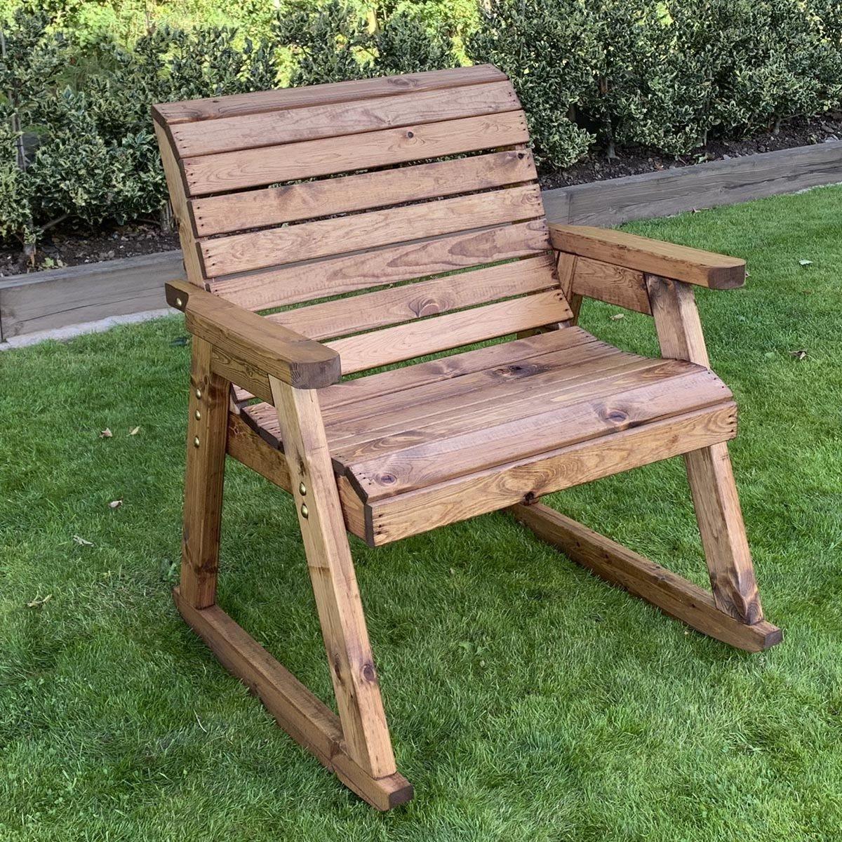 Charles Taylor Grand Rocker Seat