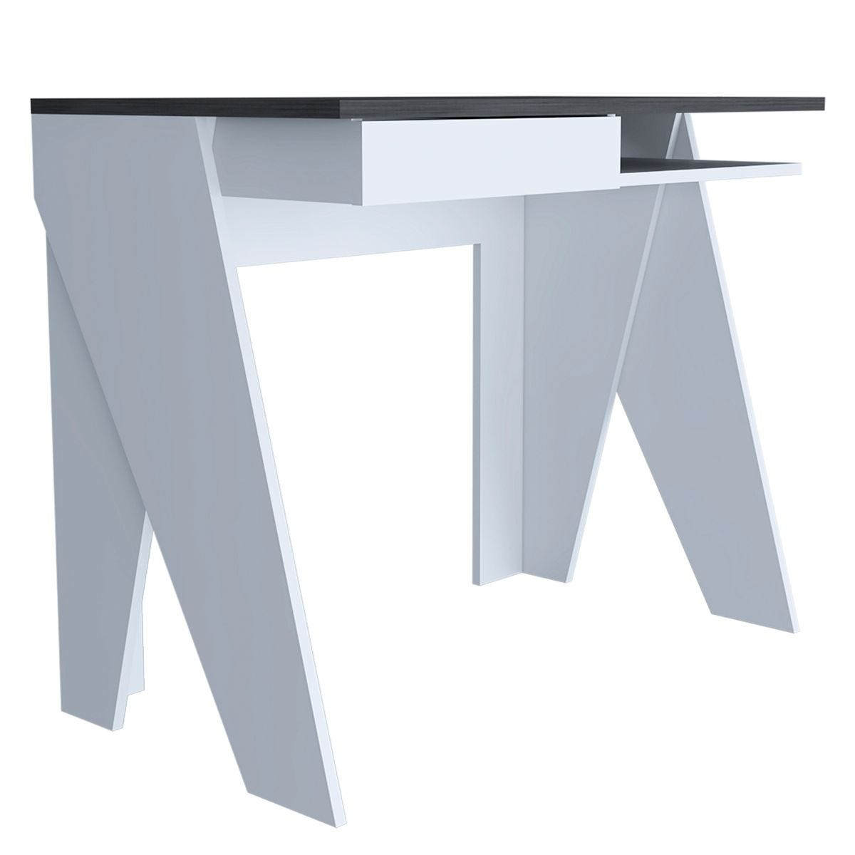 Dallas Home Office Desk with Drawer