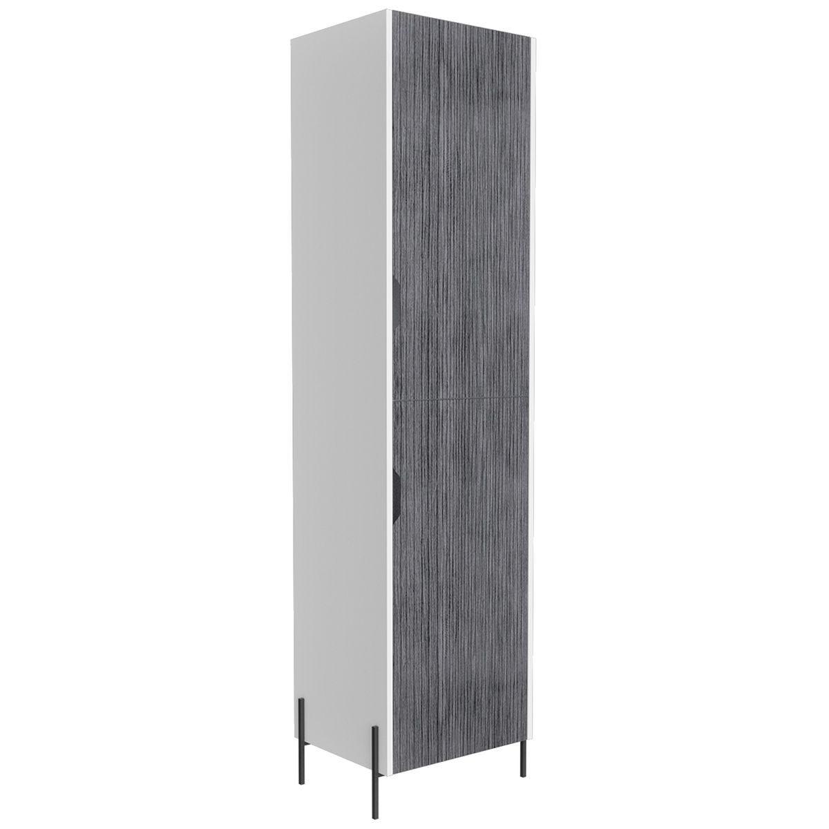 Dallas Home Office Tall Storage Cabinet
