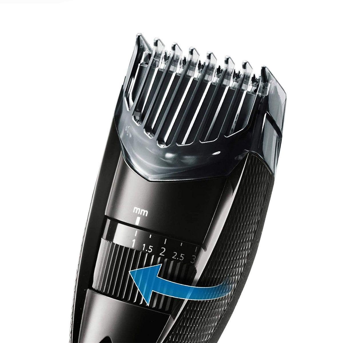 Panasonic ER-GB37-K511 Beard Trimmer - Black