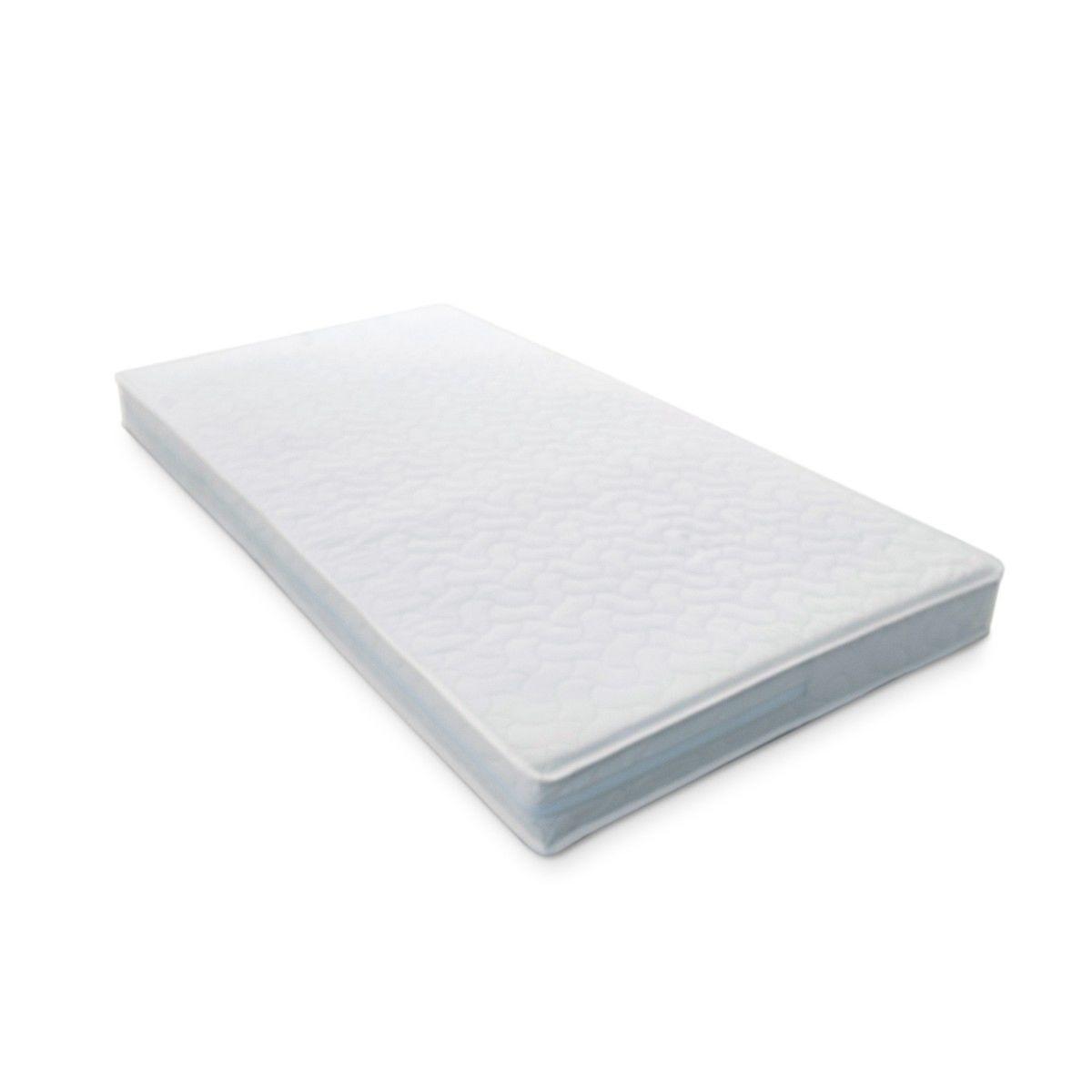 Ickle Bubba Pocket Sprung Cot Bed Mattress 140 x 70cm