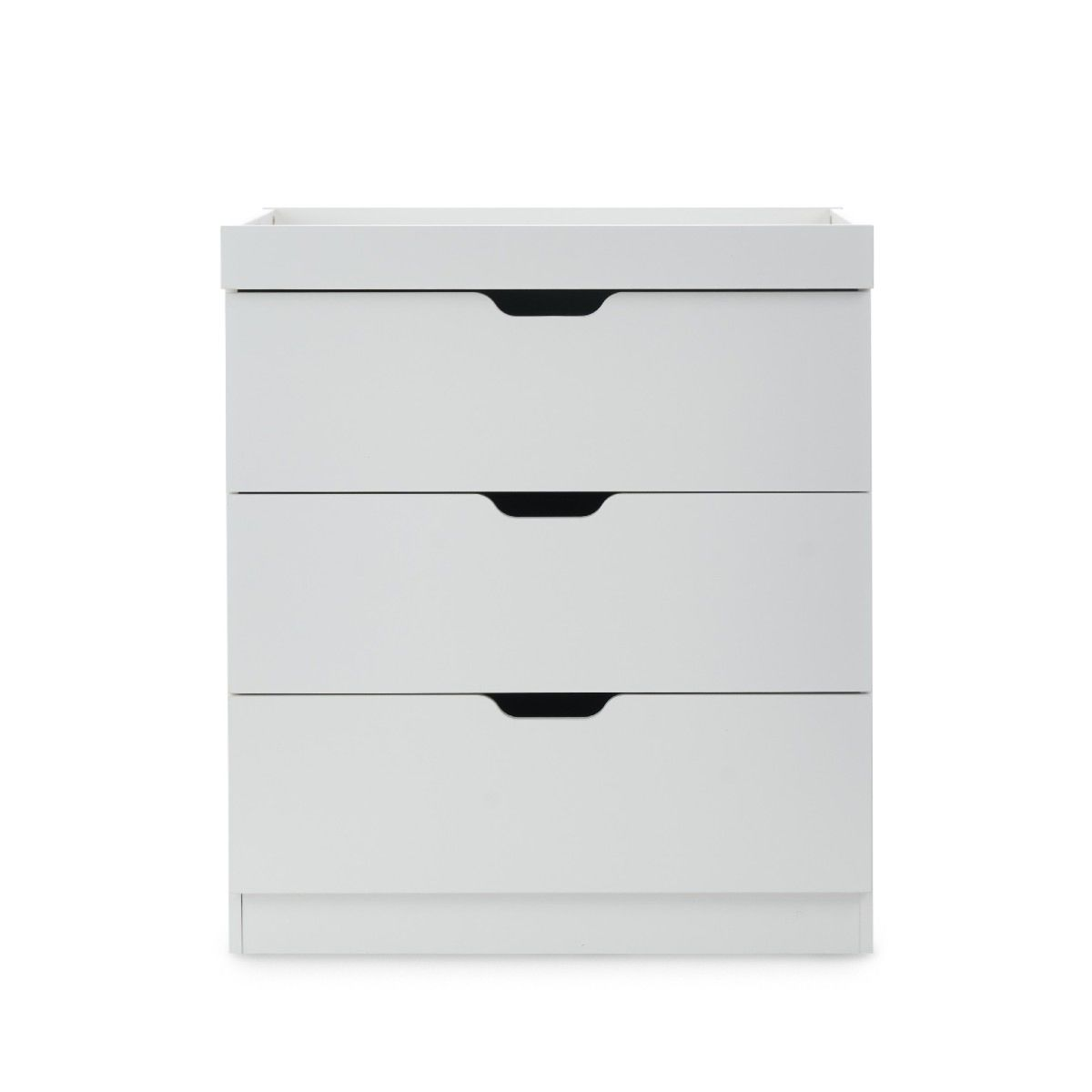 Ickle Bubba Coleby Changing Unit Chest White