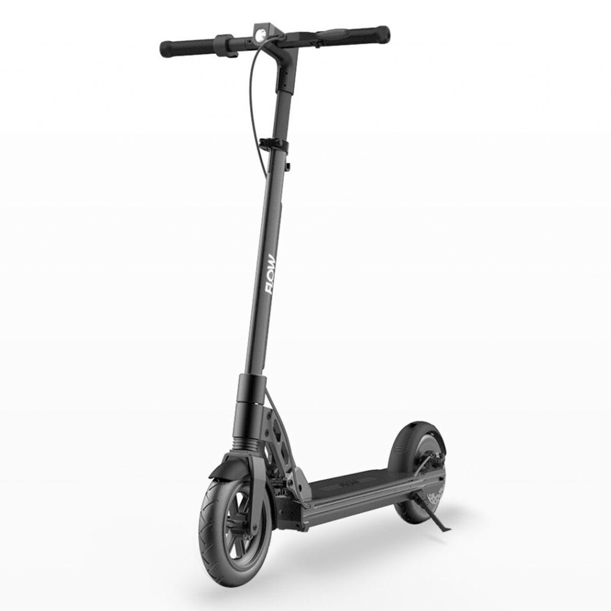 FLOW Brooklyn XTS Electric Scooter - Black