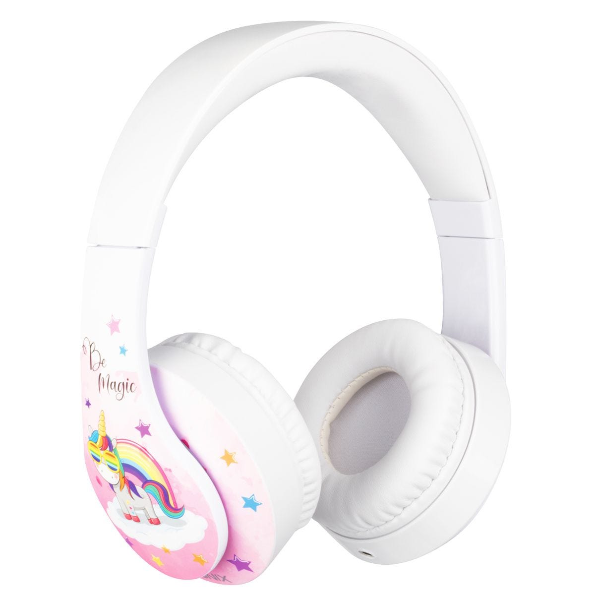 Konix Uni-k Unicorn Gaming Headset - Be Magic