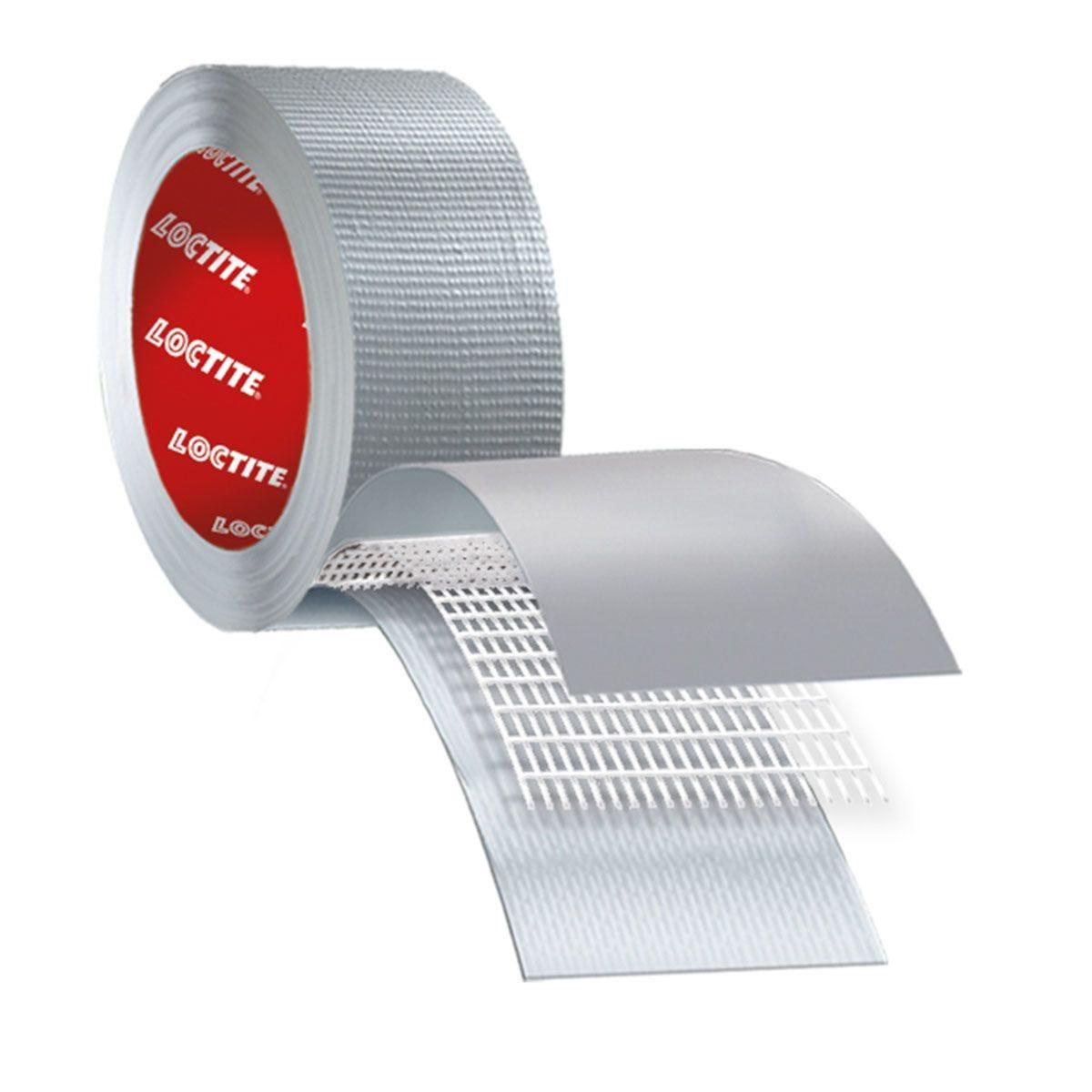 Loctite Silver Tape - 30m