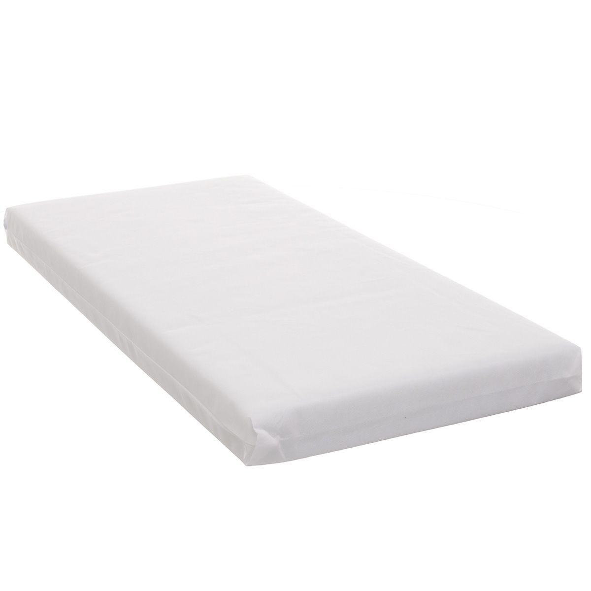Obaby Foam 140 X 70 Cot Bed Mattress