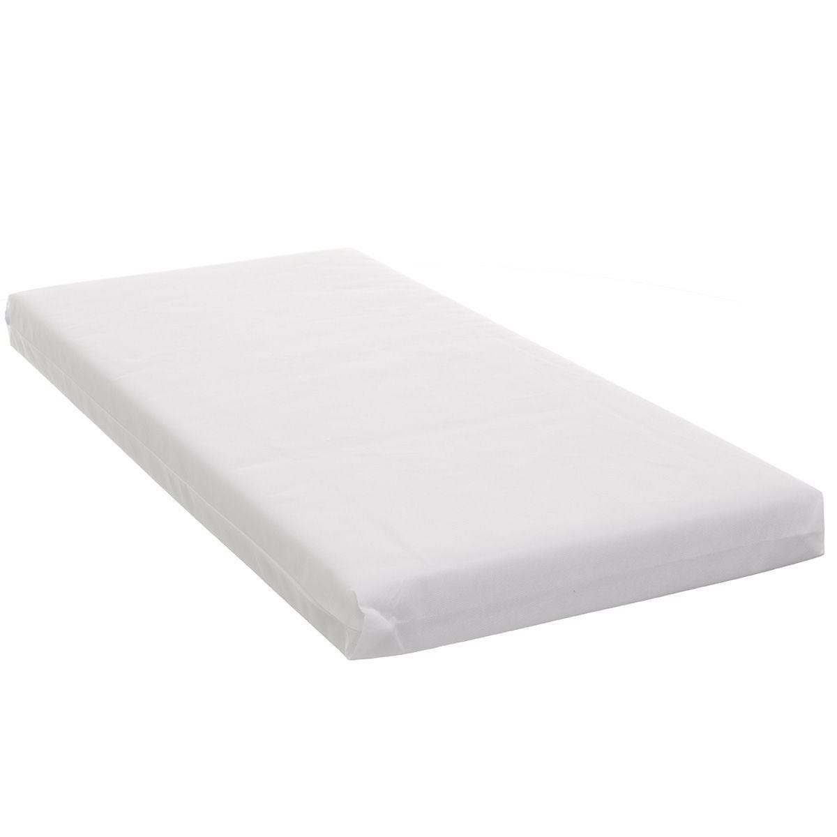 Obaby Eco Foam 140 X 70 Cot Bed Mattress