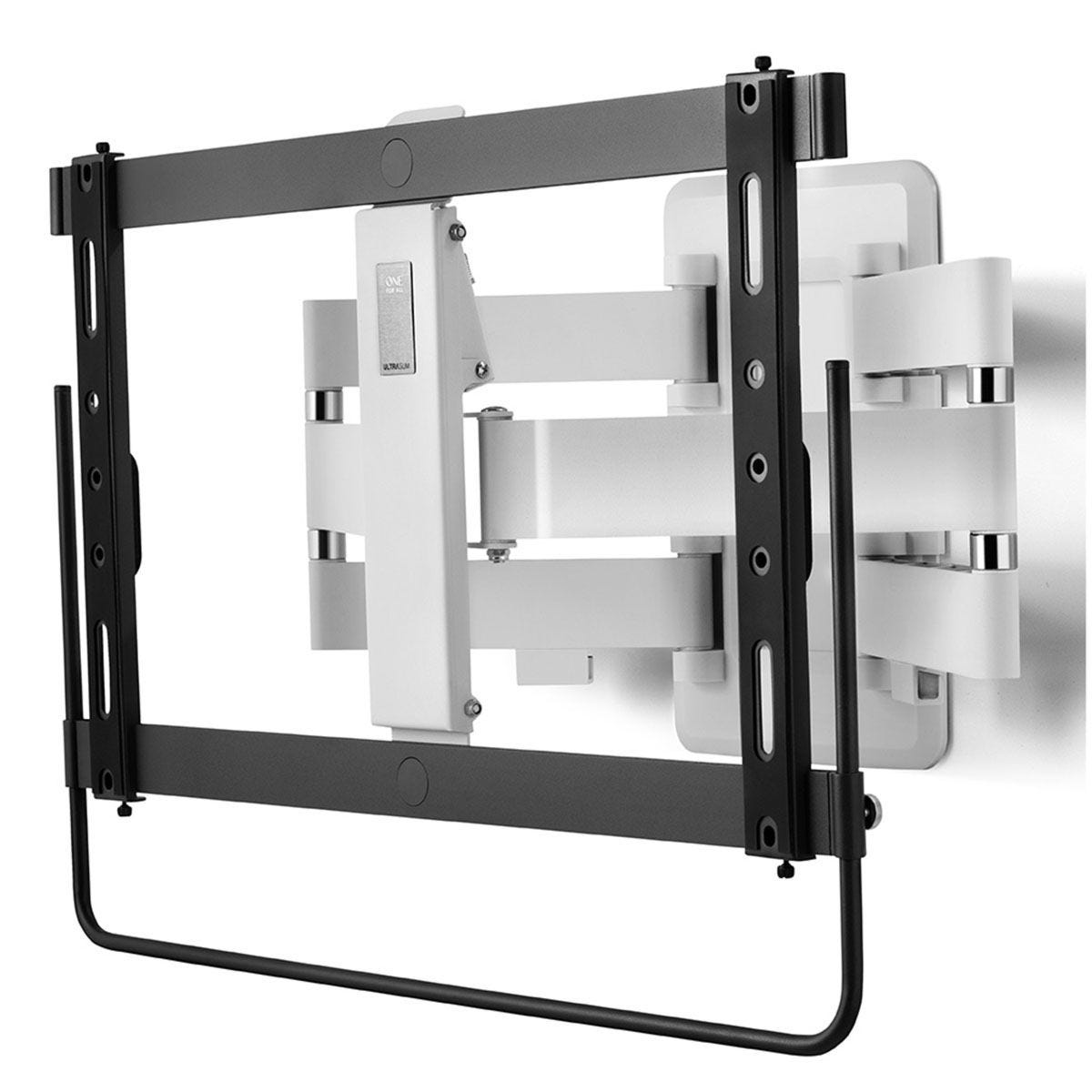 One For All Ultra Slim XL Series 32-90 inch TV Bracket with Turn and Tilt Feature