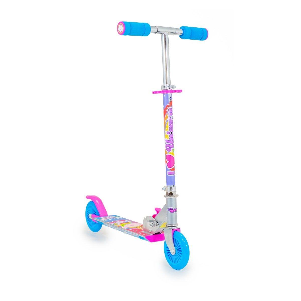 Ozbozz Nebulus Unicorn Scooter