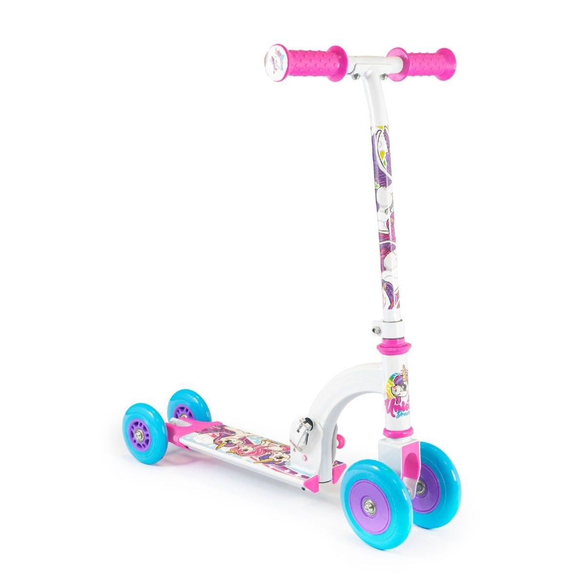 Ozbozz Unicorn My First Scooter