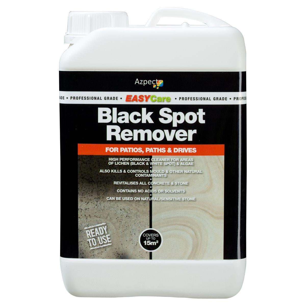 Azpects EASY Black Spot Remover - 3L