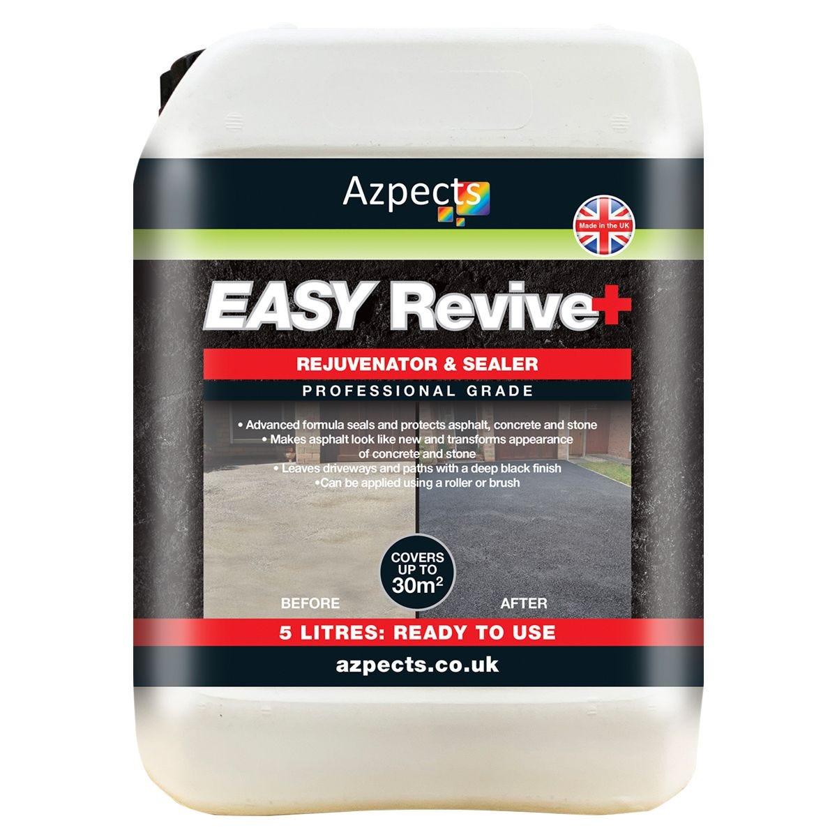 Aspects EASY Revive & Sealer - 5L