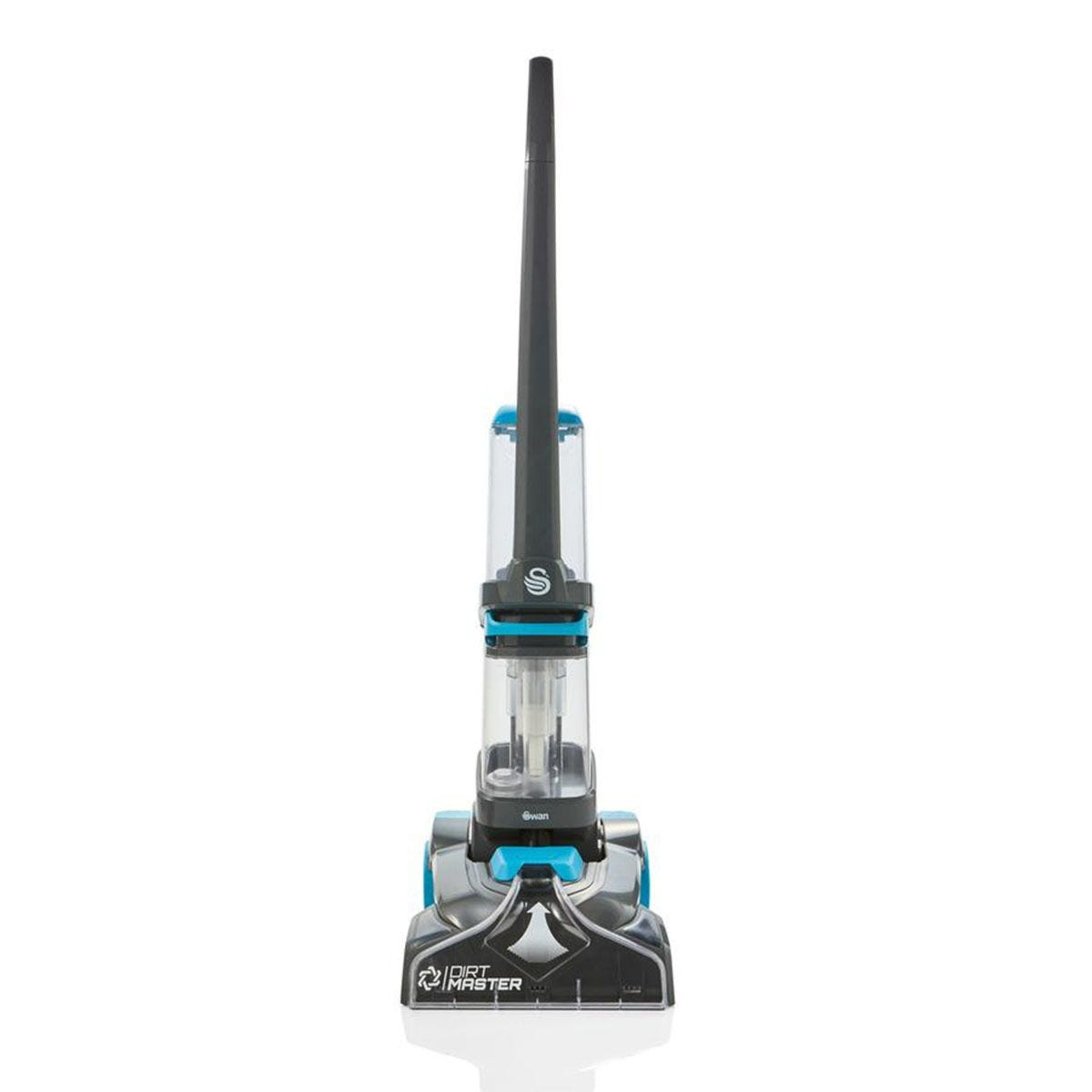 Swan SC17320N Dirtmaster Pro Carpet Washer - Black