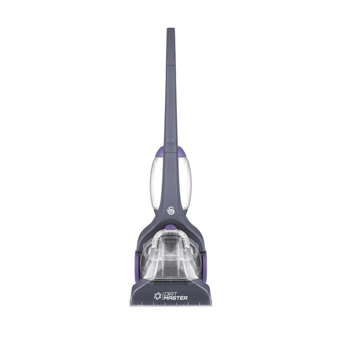 Swan SC17310N Dirtmaster Carpet Washer - Black