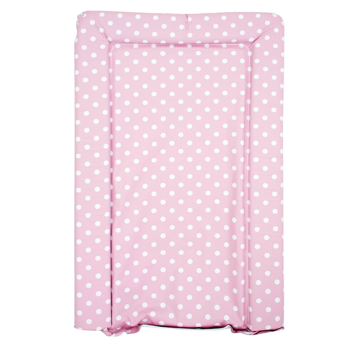My Babiie Changing Mat - Pink Polka