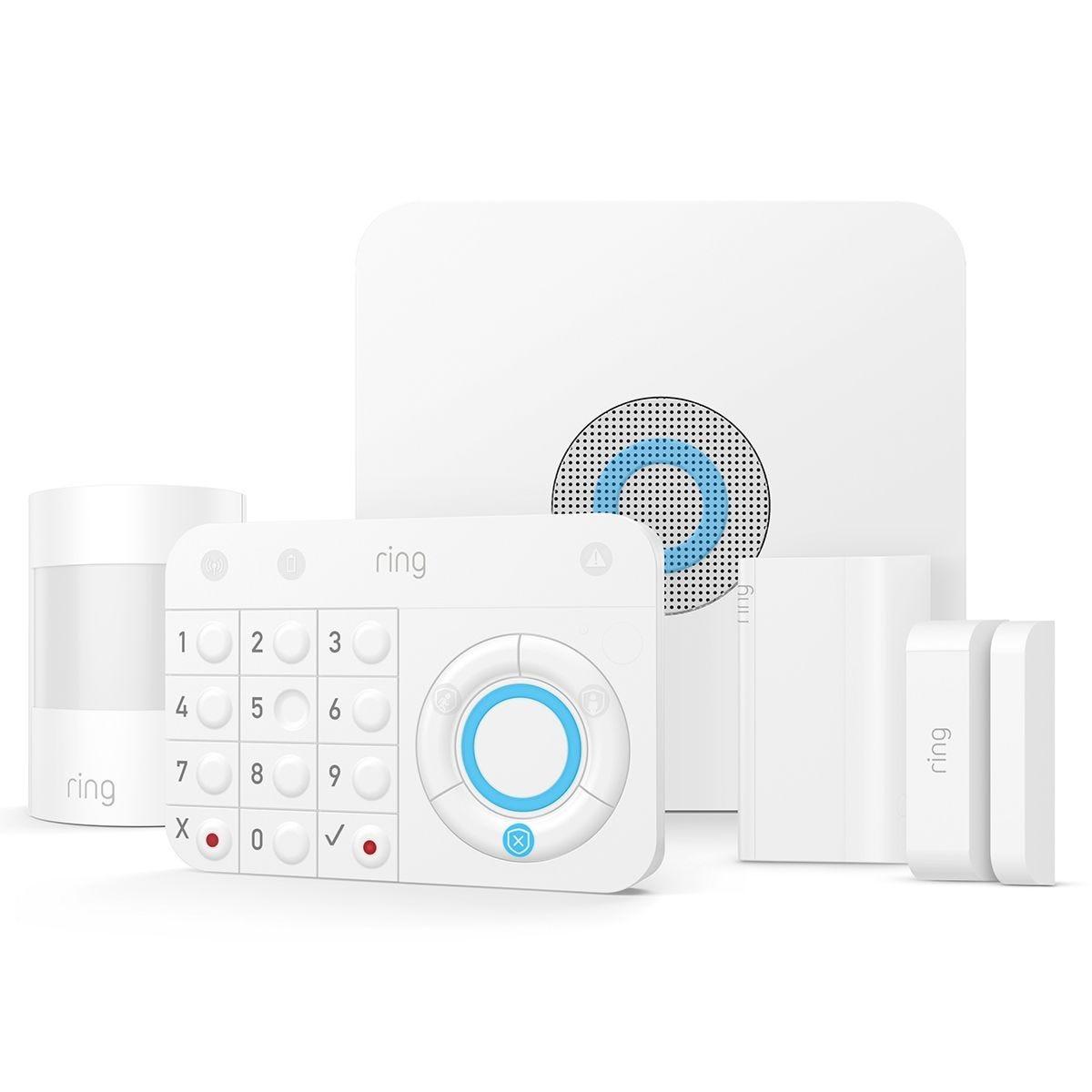 Ring Alarm Security Kit - 5 piece