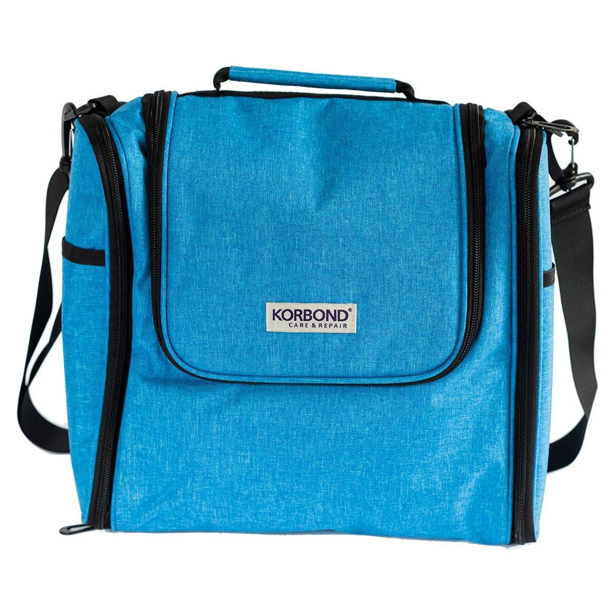 Korbond Yarn Storage Bag - Blue