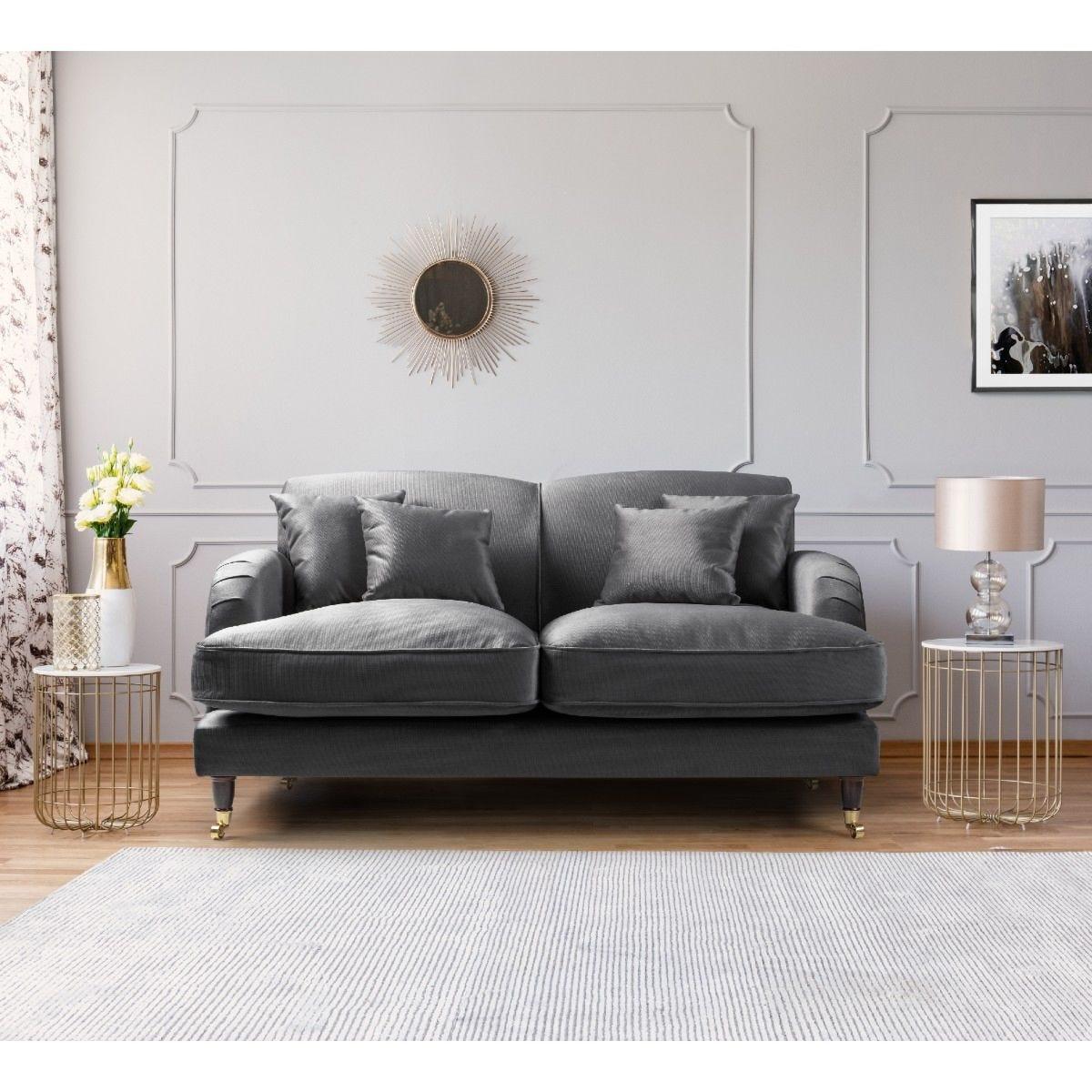 Oxford 2 Seater Sofa Malta Cosmic