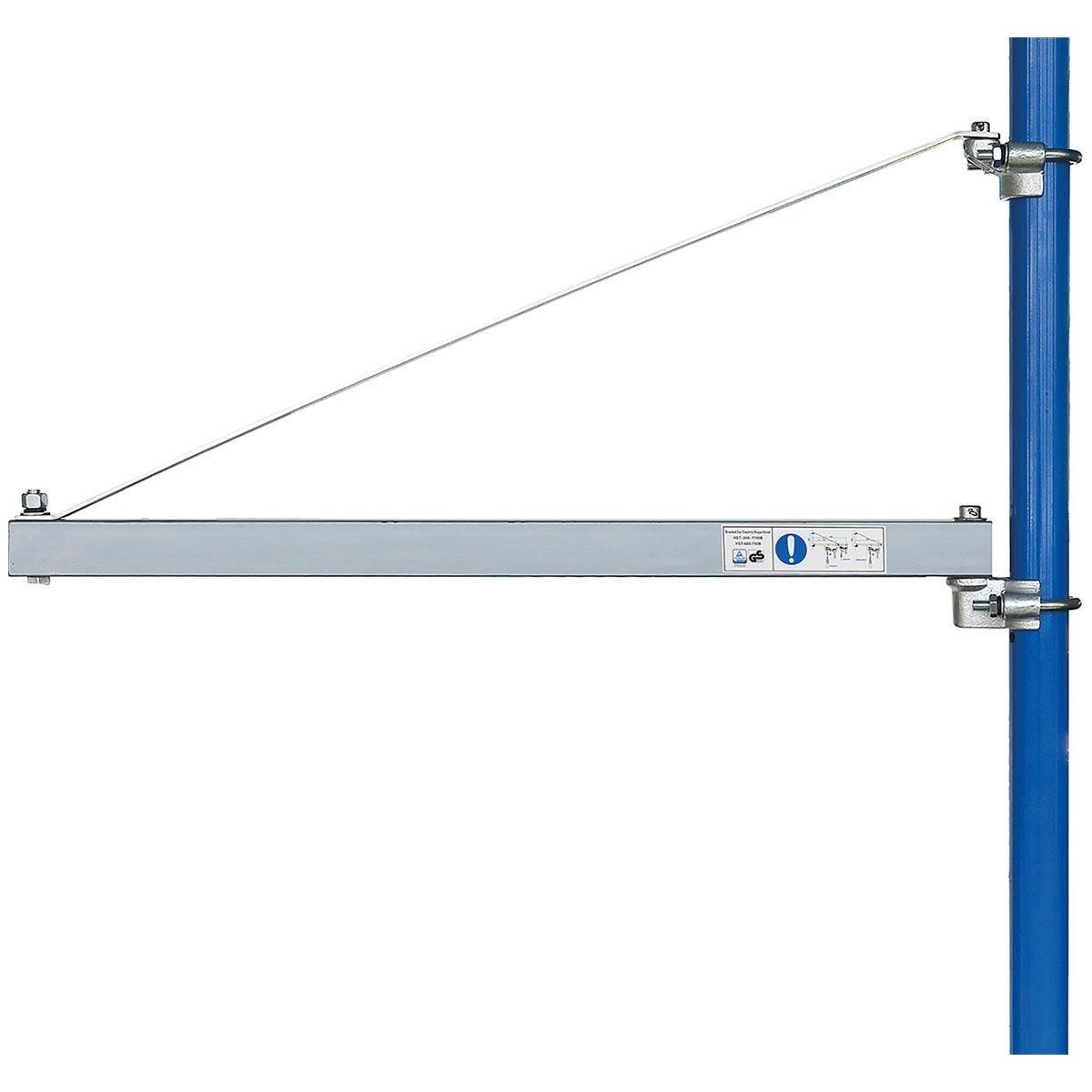 Hilka 600kg Hoist Scaffolding Support Arm