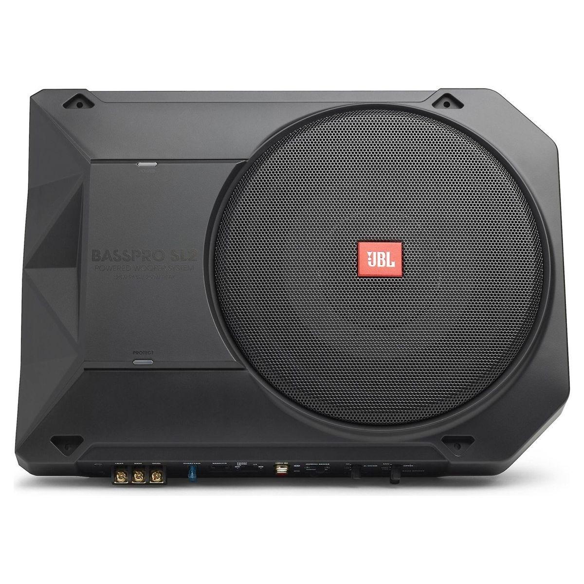 JBL BassPro SL2 - Self-Powered, 8