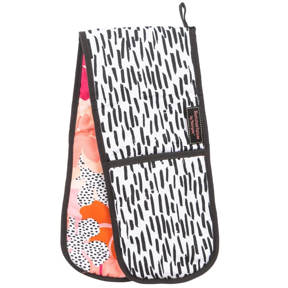 Summerhouse Tribal Fusion Double Sided Oven Gloves