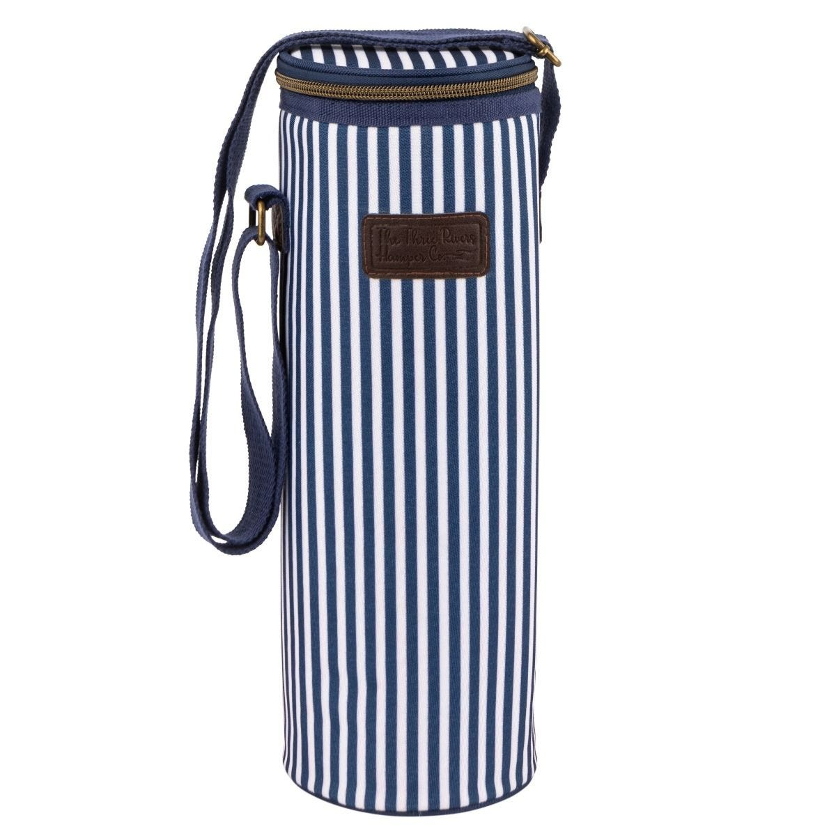 Three Rivers Insulated Bottle Bag - Single