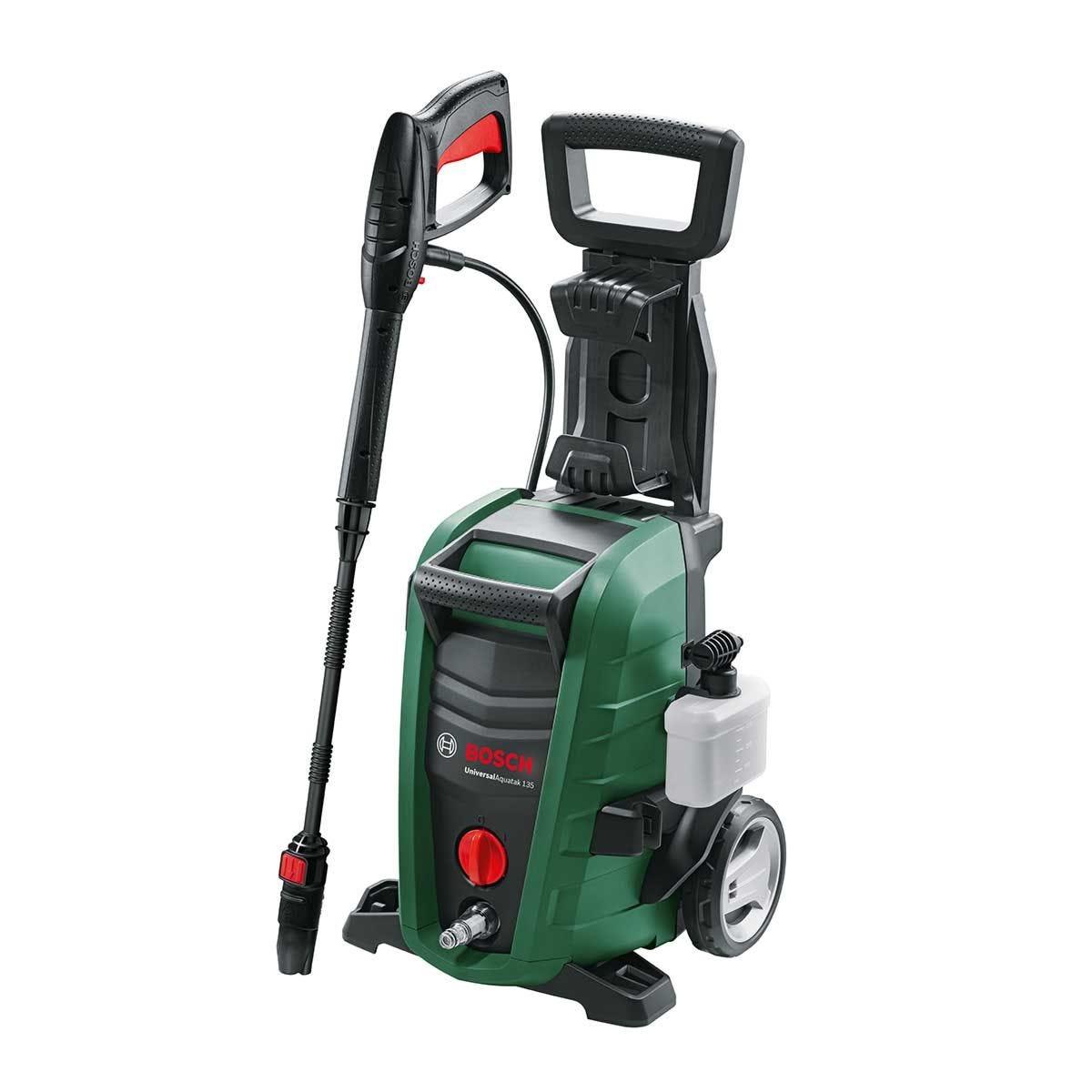 Bosch UniversalAquatak 135 Pressure Washer
