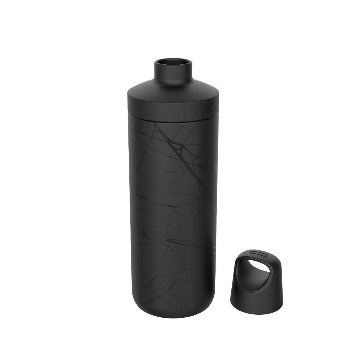 Kambukka Reno Insulated Water Bottle 500ml - Hasselt