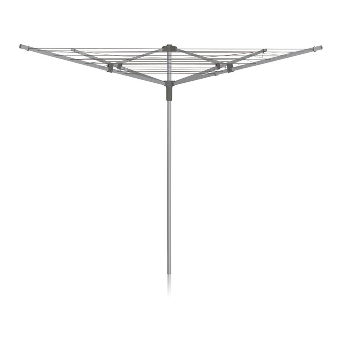 Addis 4 Arm Rotary Airer - 40m
