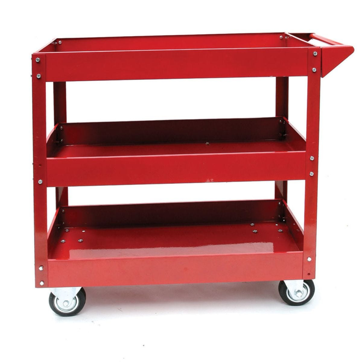 Hilka 3 Tier Service Cart