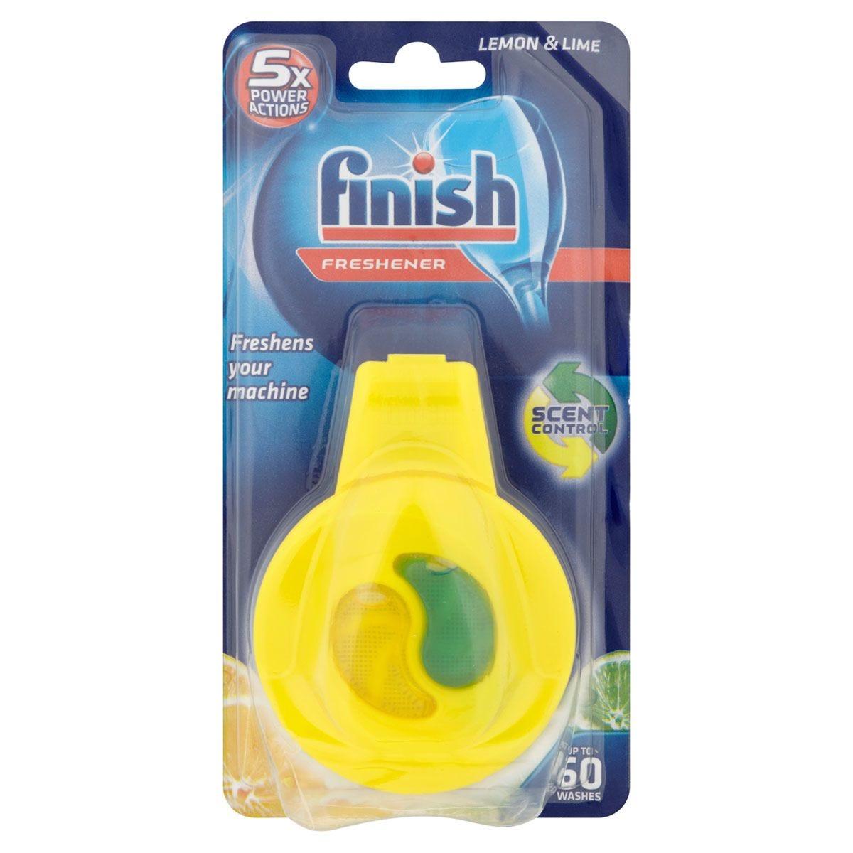 Finish Dishwasher Deodoriser