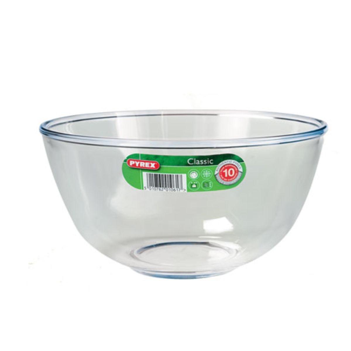 Pyrex 1L Mixing Bowl