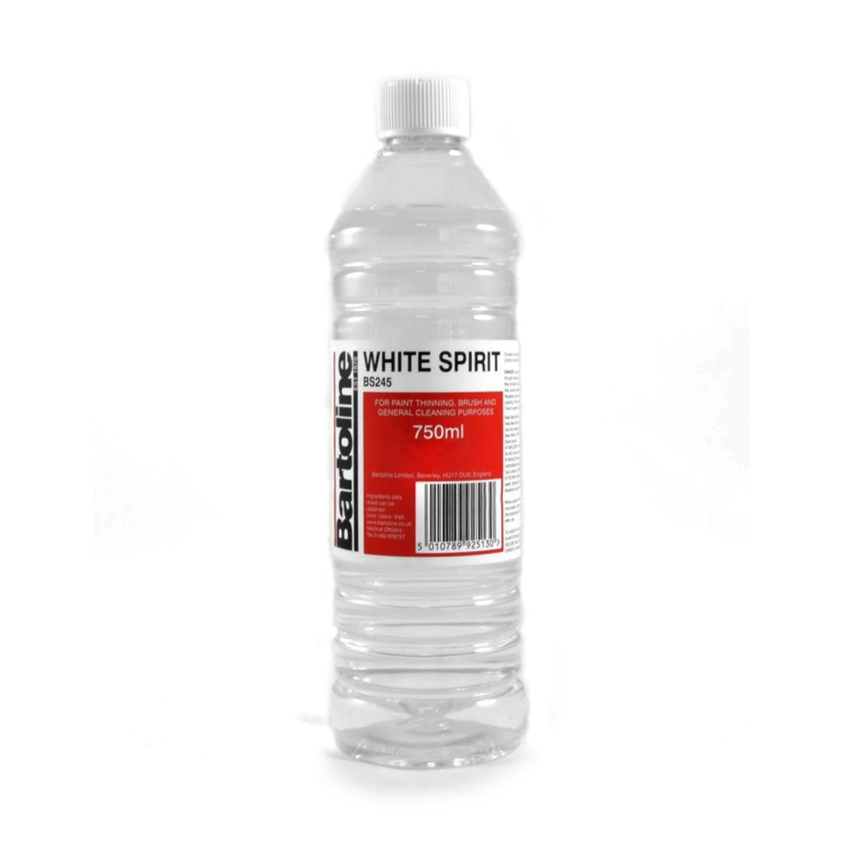 Bartoline White Spirit – 750ml