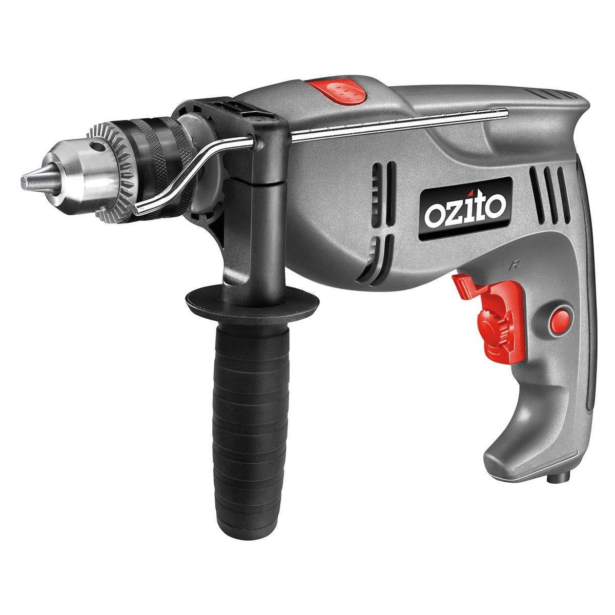 Ozito 710W Hammer Drill