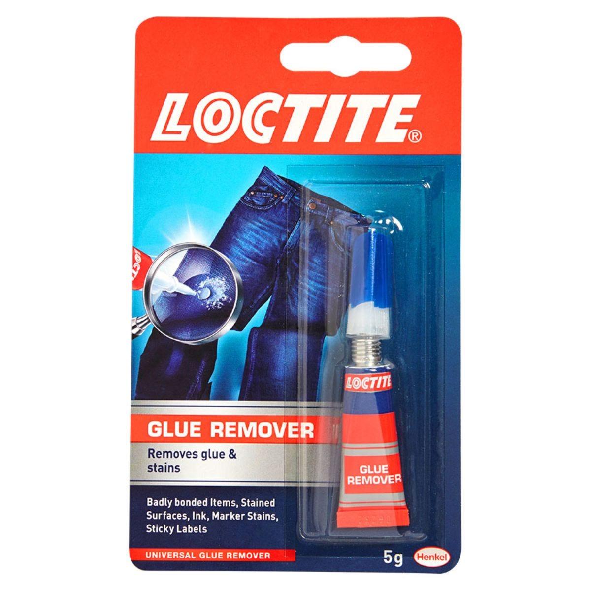 Loctite Glue Remover - 5g
