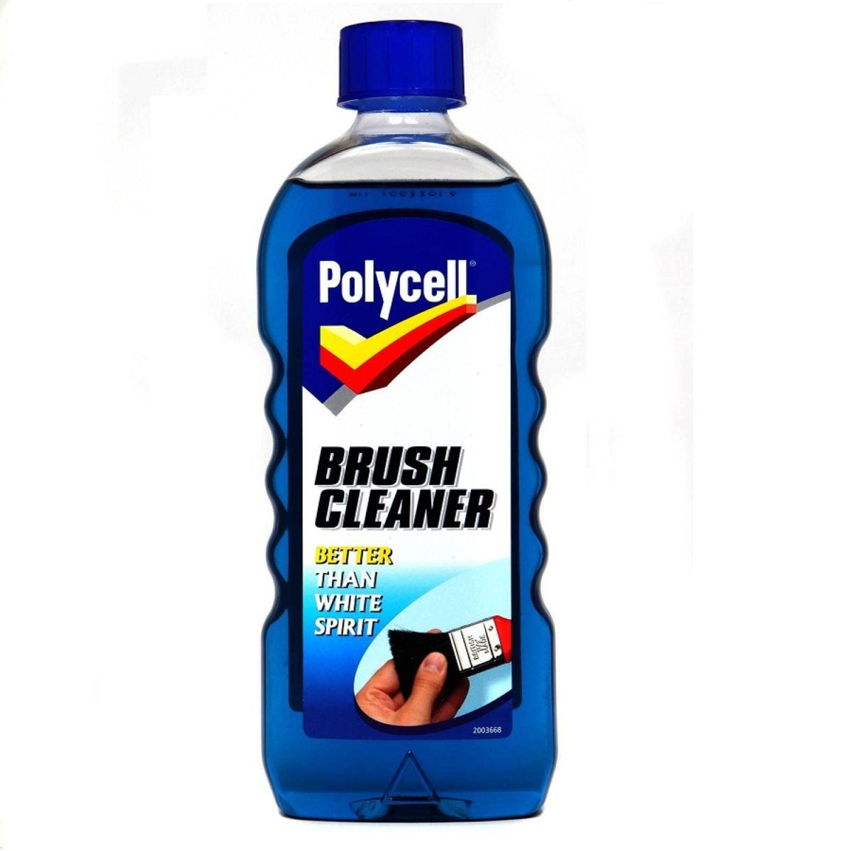 Polycell Brush Cleaner – 1L