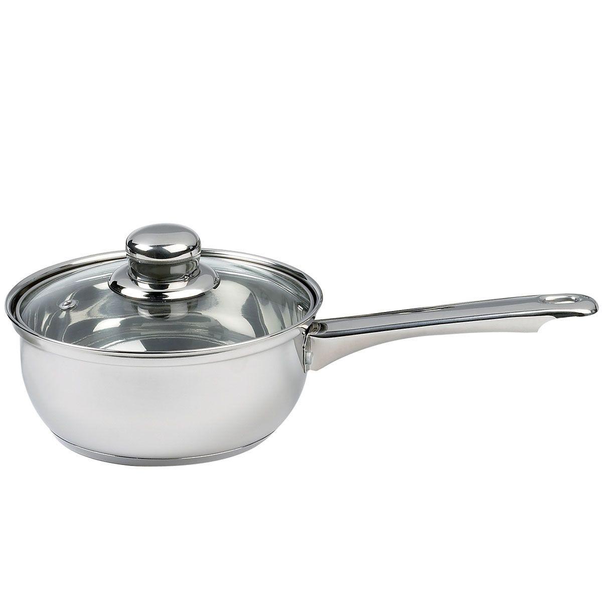 Sabichi Essential 20cm Saucepan
