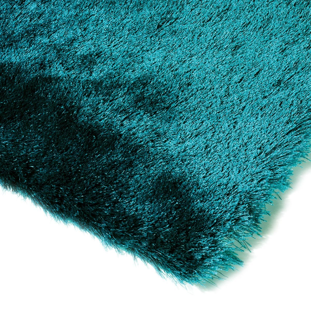 Asiatic Extra Small Whisper Rug - Dark Teal