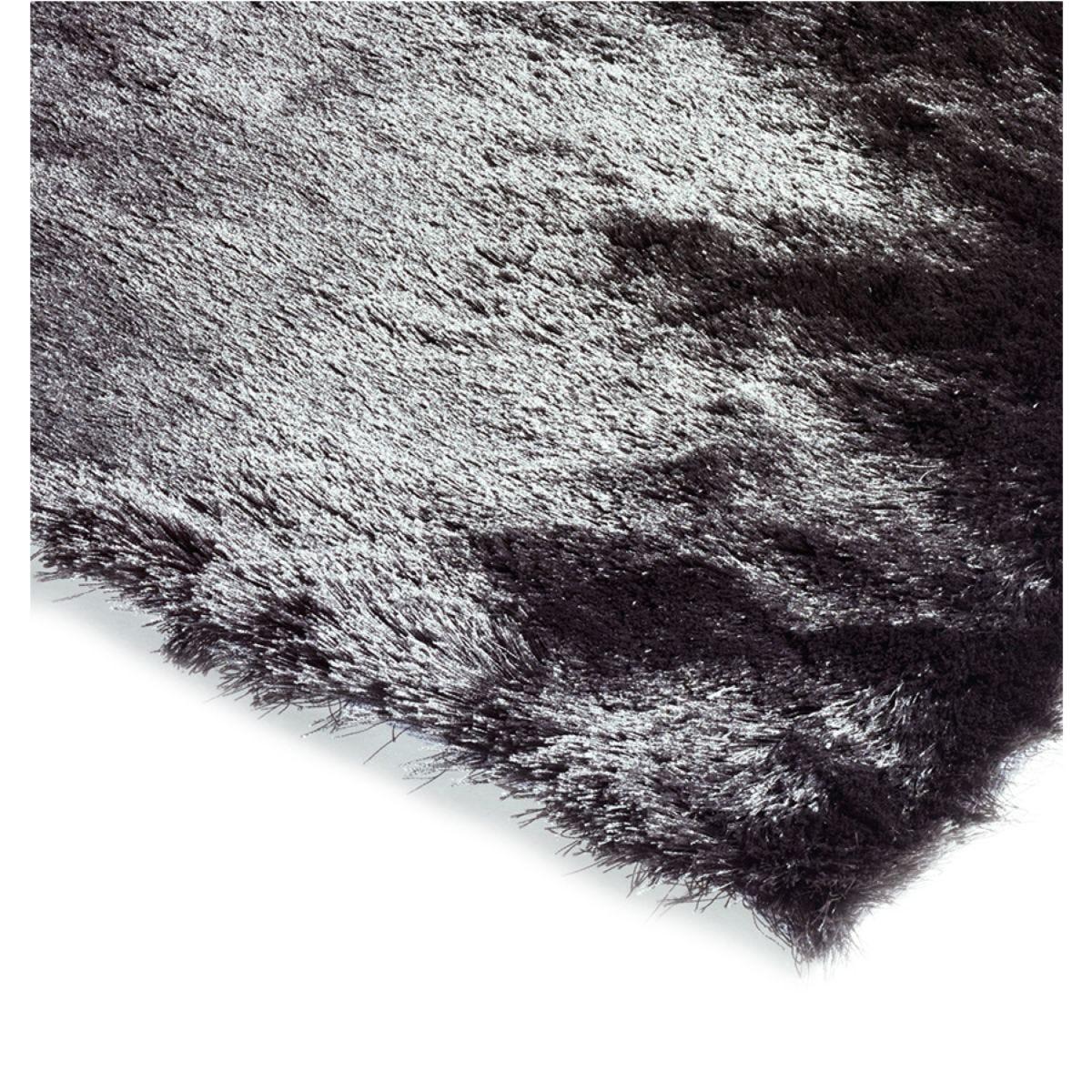 Asiatic Medium Whisper Rug - Graphite