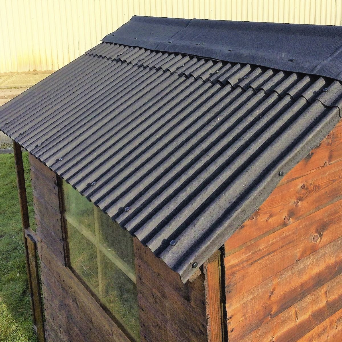 Swift Foundations Roofing kit 5x5ft