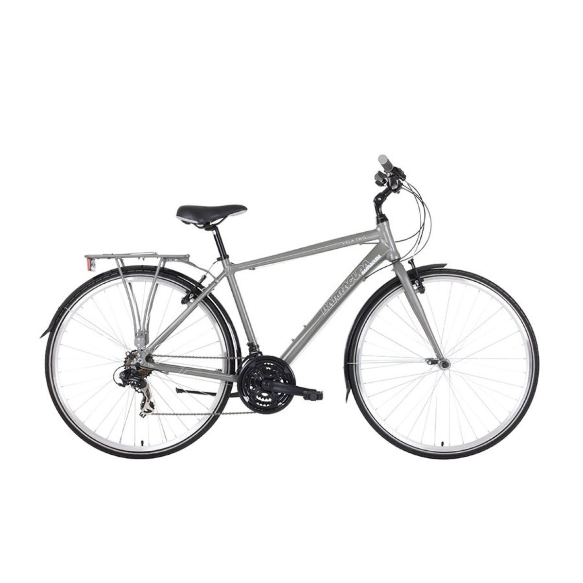 Barracuda Vela 2 Men's 700c Alloy Hybrid FE Bike