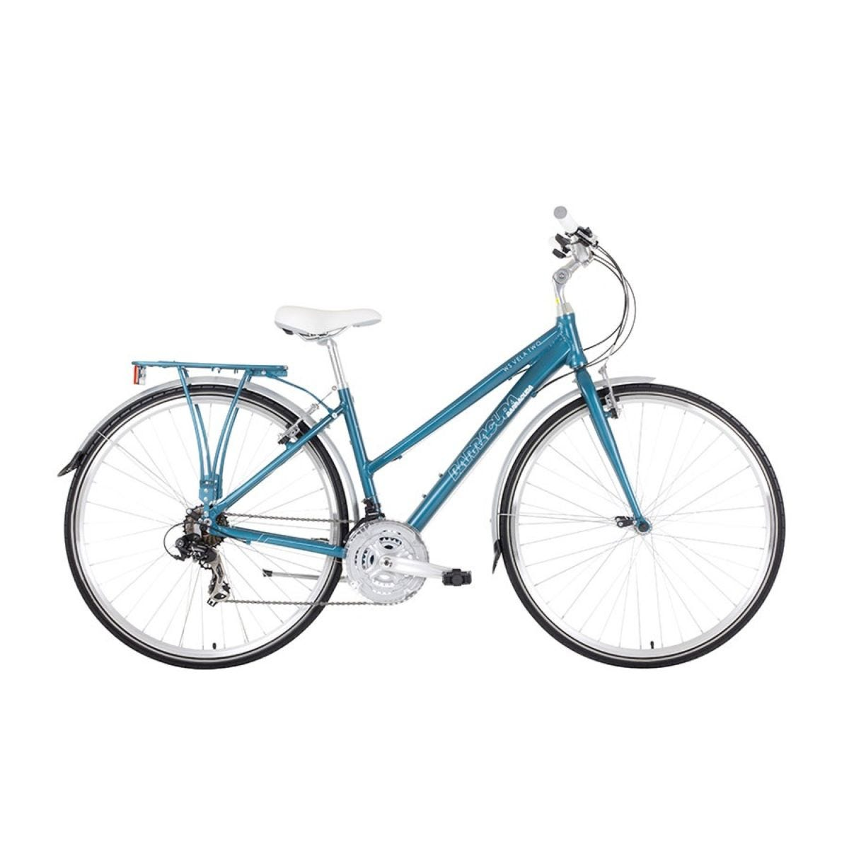 Barracuda Vela 2 Ladies 700c Alloy Hybrid FE Bike