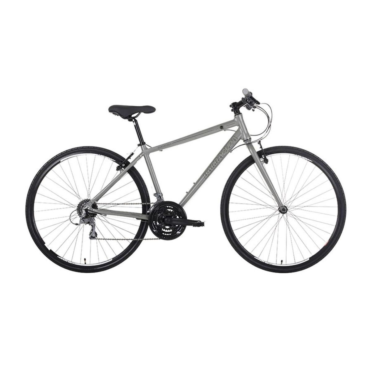 Barracuda Men's Hydra 2 Sports Hybrid Bike 700c Wheel Bike