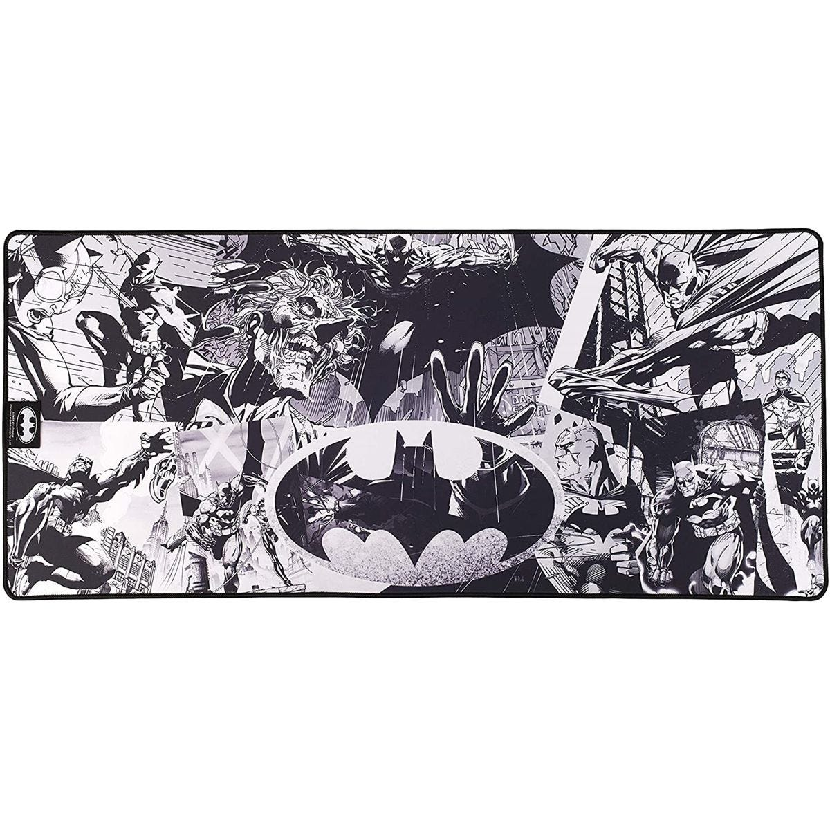 Subsonic Batman XXL Gamer Mouse Pad