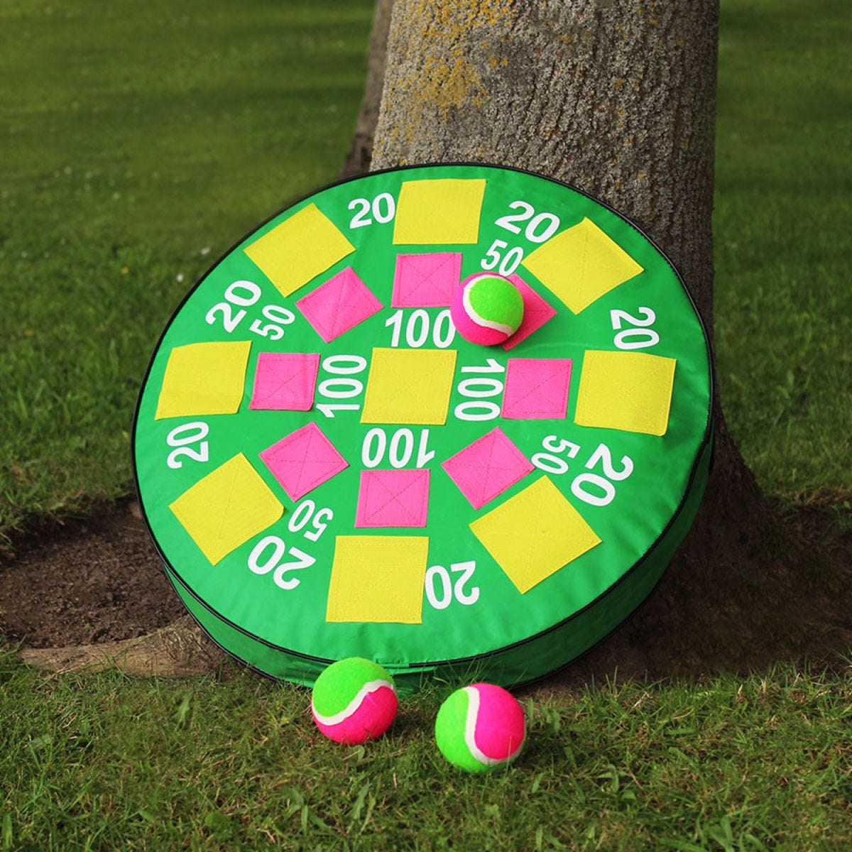 Kingfisher Inflatable Garden Target Game