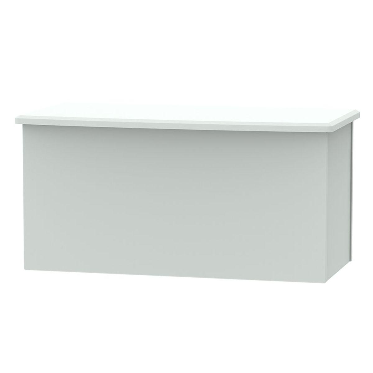 Fourisse Blanket Box - Grey